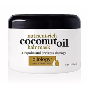 Oliology Coconut Hair Mask